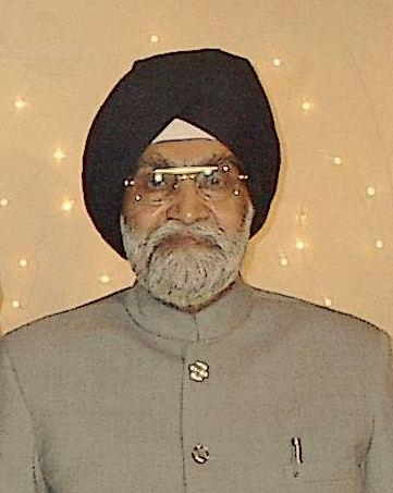 <b>Surjit Singh</b> Minhas, Ex Speaker, Punjab Vidhan Sabha - Surjit-Singh-Minhas
